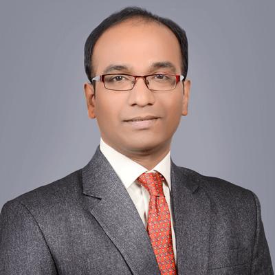 Hari Shankar Gajula Applaud India VP Operations