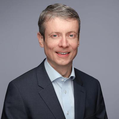 Ivan Harding Applaud Solutions CEO