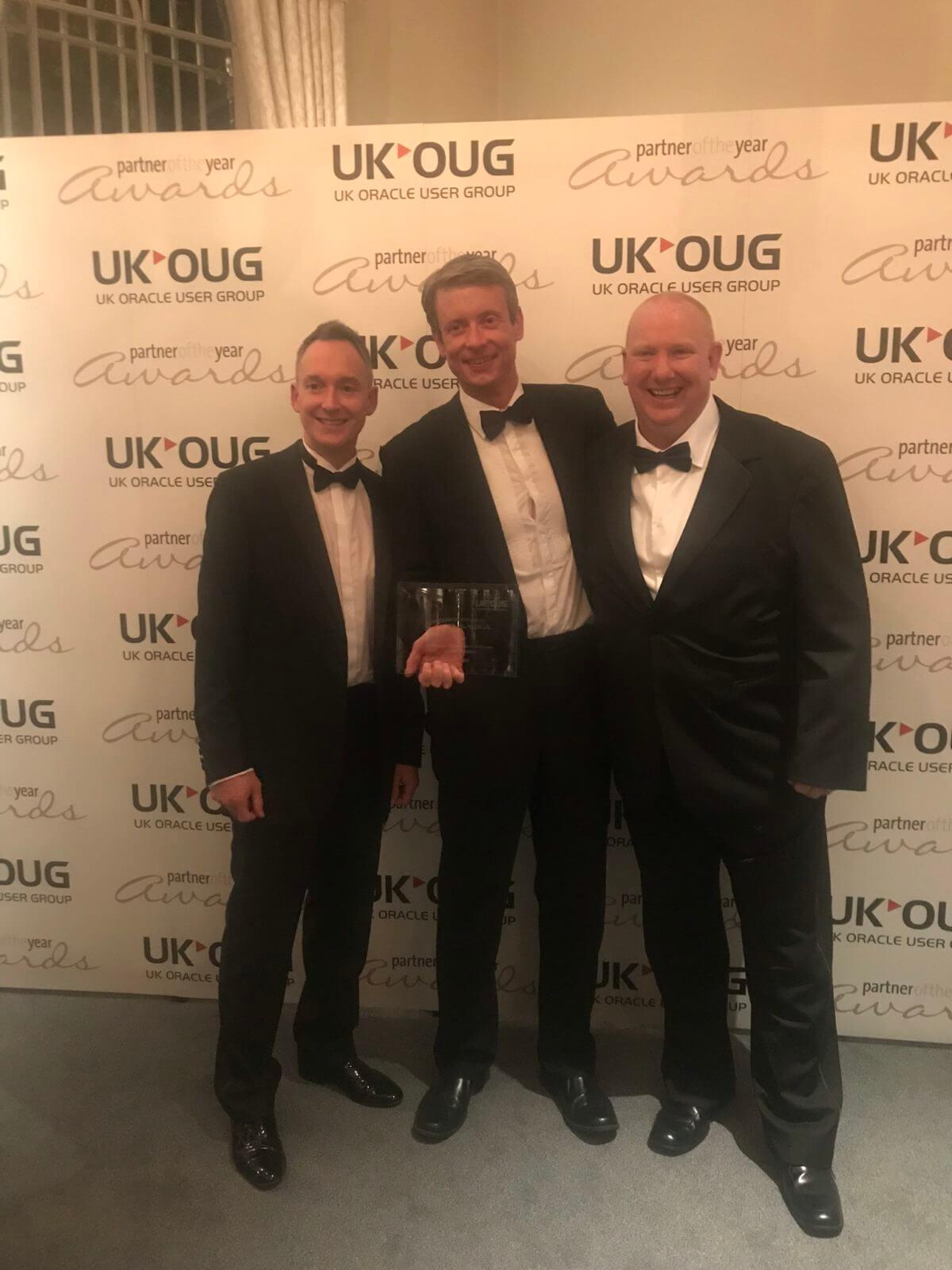 applaud-solutions-UKOUG-Award_Winning-ISV