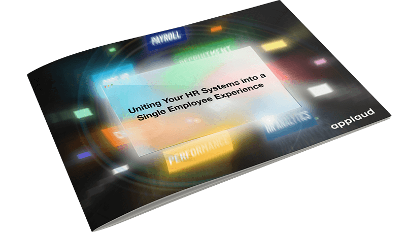 Uniting HR systems